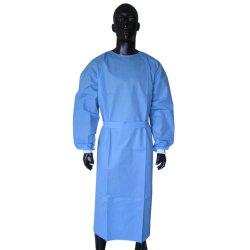 Camice medico chirurgico monouso Ospedale SMS camice impermeabile
