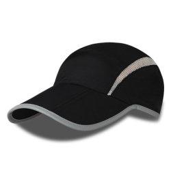Comercio al por mayor la primavera y verano Sun sombreros hombres y mujeres transpirable de gorras de béisbol