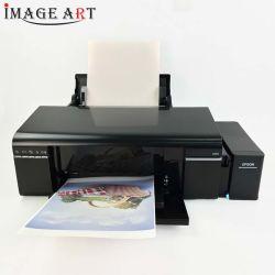 A4 de Printer van Inkjet van de Sublimatie van de Grootte L805 voor de Druk van de Overdracht van de Hitte