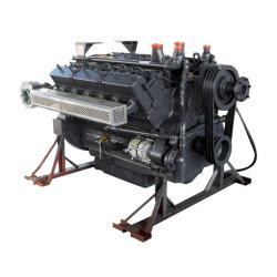 12V 50 Hz/60 Hz quatro tempos Motores Diesel para gerador definido no Tratamento de Água Engineering