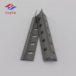 Plastic PVC 30X30 Hoekpad voor wandbepleistering China Factory