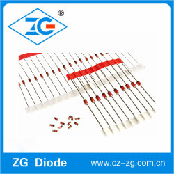 Bzv55c2V4-Bzv55c188 Do-35/Mini Melf Zener Diode