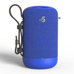 10W TWS 5.0 L'orateur sans fil Bluetooth® portable 3D Support de boîtier de la hi-fi haut-parleur TF carte de la radio FM
