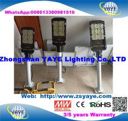 Migliori indicatore luminoso di via di vendita 50With80With100With150With200With300W LED di Yaye 18/lampada solari della strada/con 2/3/5 di anno prezzo di fabbrica & di garanzia & qualità perfetta