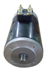 2000W 24V DC Motor de cepillo con IEC B14 Brida Windlass, marinas, barco, yate, propulsor y el malacate y el buque Tsz112-1.5-32-1, Anchro Levante