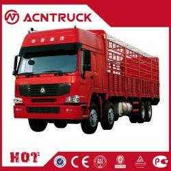 新しい6X4軽い貨物トラックのトレーラーSinotruk