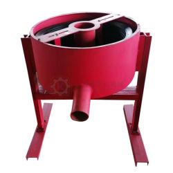 آلة فصل الذهب آلة طرد مركزي ذهبي كندسين مع وعاء مطاطي سعر البيع