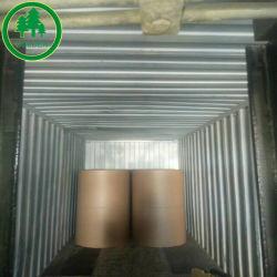 Polpa riciclata spessore 1,5 mm carta non rivestita cartone grigio/cartone grigio