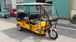 2019 risciò automatico elettrico più popolare Tuk Tuk per il passeggero