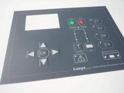 Metallabdeckung-Schalter mit LED kundenspezifischem Service