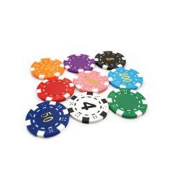 노름 게임 카지노 테이블 게임을%s 11.5g 아BS 부지깽이 칩