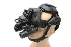 Lentes Visionking Fov 50 grau Gen 2+ óculos de visão nocturna com binóculos 37x30 Iit (PDS-31)
