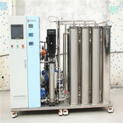 Thermalized médicos esterilizados equipamento de tratamento permeável ao sangue adequados para tratamento de água 60 Bed
