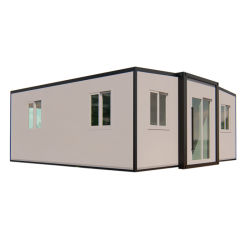 رفاهيّة يضمّ متحرّك تضمينيّة قابل للتوسيع يصنع وعاء صندوق منزل [برفب] منزل