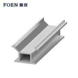 Im Freien großer verdrängter Aluminiumzelt-Rahmen-Halter-Aufbau