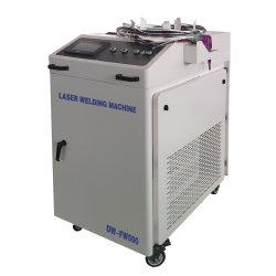 Laser Windows 용접 기계 소형 Laser 용접공