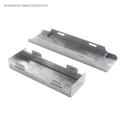 Illustrazione Parte-Profonda Parte-Automatica diTimbratura del hardware del metallo