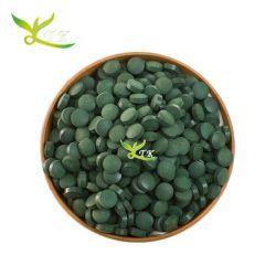 Futtermitteltaugliche Algen Spirulina Extrakt Pulver Spirulina Tabletten 500 Mg