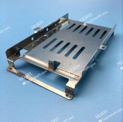 Herstellende hohe Präzision CNC-PrägeEdelstahl-/Aluminiumluftfahrt-Pflege-Ersatzteil-Reparatur-Auto-Teile