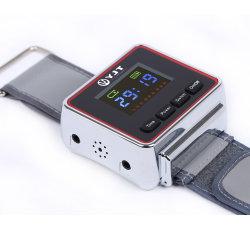 ماكينة الليزر ذات القدرة المنخفضة، ماكينة معالجة ضغط الدم المعصم