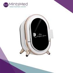 Центр красоты Клиника красоты кожи Analyzer машины сканера