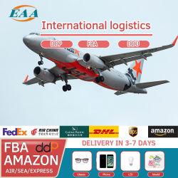 EAA 아마존 FBA 항공 화물 타오바오 에이전트 Courier Express 배송 중국 화물 서비스를 영국 DDP 파키스탄 로 요율