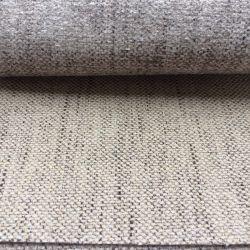 Stof van het Fluweel van 100% de Polyester In reliëf gemaakte voor Bank