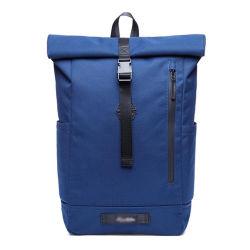 حقيبة ظهر علوية دحرجة للسفر مقاومة للماء عالية الجودة من البوليستر