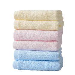 بيتيّة نسيج [100كتّون] خيزرانيّ غسل قماش فندق [بث توول]