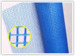 Brandbestendig Fiberglass Mesh Met Warmte-Isolatie, Vlamvertragend Fiberglass Net