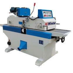 ماكينة الكشط الخشبية ذات المسدقات الحلزونية عالية السرعة Mbz524 الماكينة