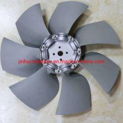 Foglio del ventilatore Ym129900-44700, pala del ventilatore, misure di raffreddamento del ventilatore per 4tne94