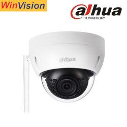 كاميرا صغيرة جداً Dahua IPC-Hdbw1320e-W كاميرا أشعة تحت الحمراء 3 ميجا بكسل لاسلكية قائمة أسعار كاميرات CCTV