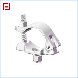 Gestell der Baumaterial-teleskopische Stahlstütze-industrielle ersteigbare Gestell-Koppler