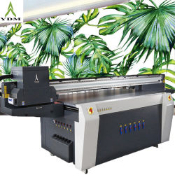 Cerâmica de grande formato Digital Industrial máquina de impressão para Vidro cerâmico