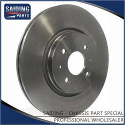 Disco de Freio automóvel 40206-95Rotor f0b para a Nissan Snnuy/Altima Autopeças