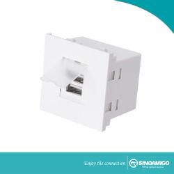 2.1A haute alimentation chargeur USB multi-port