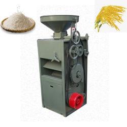 Diesel agricole SB-10 décortiqueuse de riz paddy décorticage de la machine avec capacité 600-900kg/h