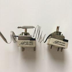Calentador de Agua High-Precision termostato capilar con una amplia gama de regulación de temperatura