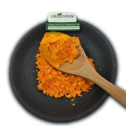 Berufslieferanten-ergänzt die natürlichen Lebensmittel-Zusätze E160, die Puder der Rohstoff-10%-98% färben, Beta-Carotin CAS-7235-40-7 mit Massenpreis