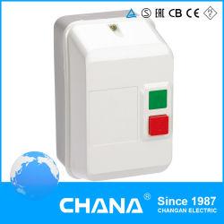 Dol elektromagnetischer Starter mit gute Qualitätskontaktgeber und -relais