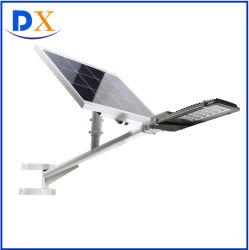 15W -240W Tudo em Um LED de luz solar Exterior Fonte de luz de Rua