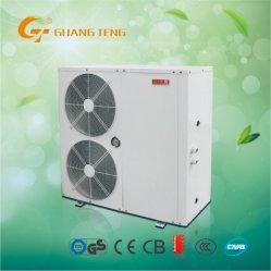 Heizungs-Wärmepumpe des Fußboden-8kw für Haushalt