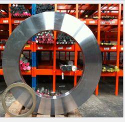 Laminados a quente SAE1045 St52 liga de aço o anel do rolete