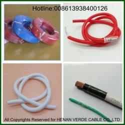 Пвх изоляцией гибкого потенциала электрический кабель Thhn силиконового герметика Teflon электрические провода