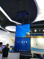 43 55 Inch Super Slim Digital Signage Player avec LG écran ultraplat