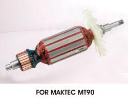 Maktec MT90 각 분쇄기를 위한 전력 공구 회전자