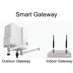 Smart Lorawan шлюз для Lorawan энергии и дозатора Ami решения