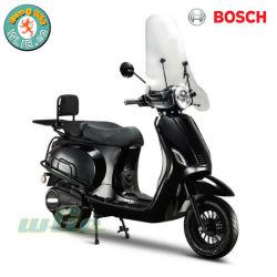 Euro-v elektrisches Roller E-Ahornholz EWG-2000W (Bosch)