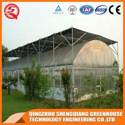 정원을%s 중국 제조자에 의하여 직류 전기를 통한 관은 Hydroponic 천막 또는 온실을 증가한다